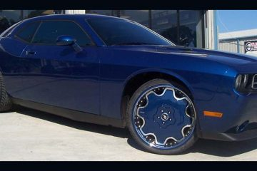dodge-challenger-blue-original-fiore
