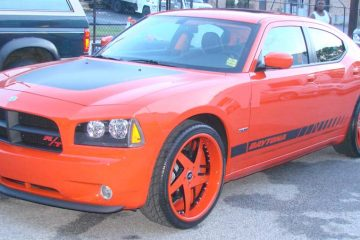 dodge-charger-orange-original-veccio