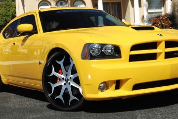 dodge-charger-yellow-original-capolavaro
