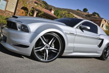 ford-mustang-silver-exotic-f205-1