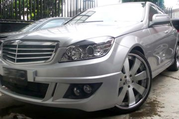mercedes-benz-c300-silver-original-otto
