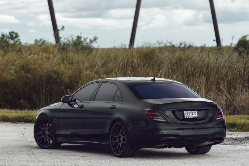 Mercedes benz s class for Best class of mercedes benz